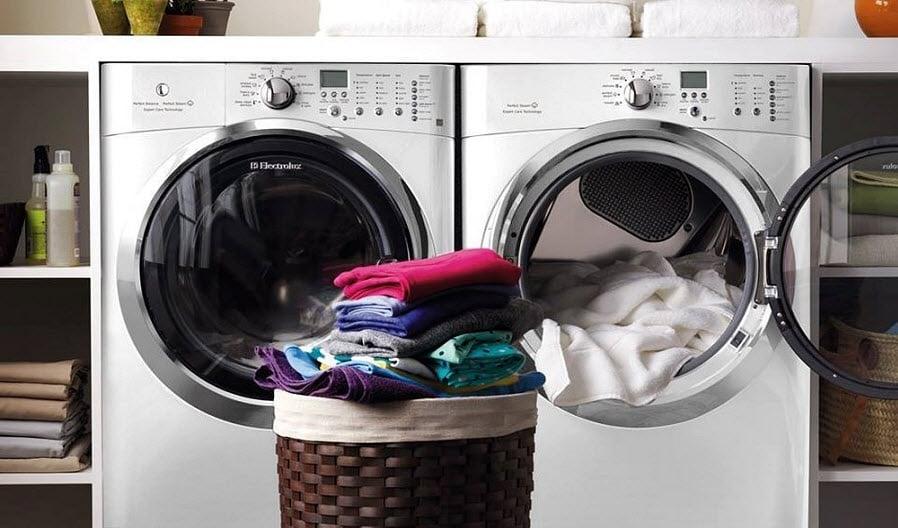 Kinh nghiệm chọn mua máy sấy quần áo tốt nhất 2019