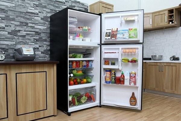 Top 10 tủ lạnh tốt nhất 2019 hiện nay