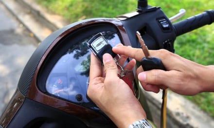 Khóa chống trộm xe máy là gì? Làm sao để chọn khóa chống trộm nào tốt nhất?