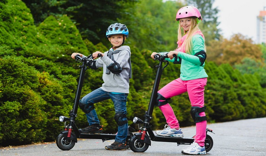 Top 5+ xe trượt scooter trẻ em nào tốt nhất hiện nay 2019