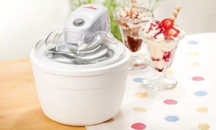 Bỏ túi kinh nghiệm mua máy làm kem tươi mini tốt và chuẩn nhất