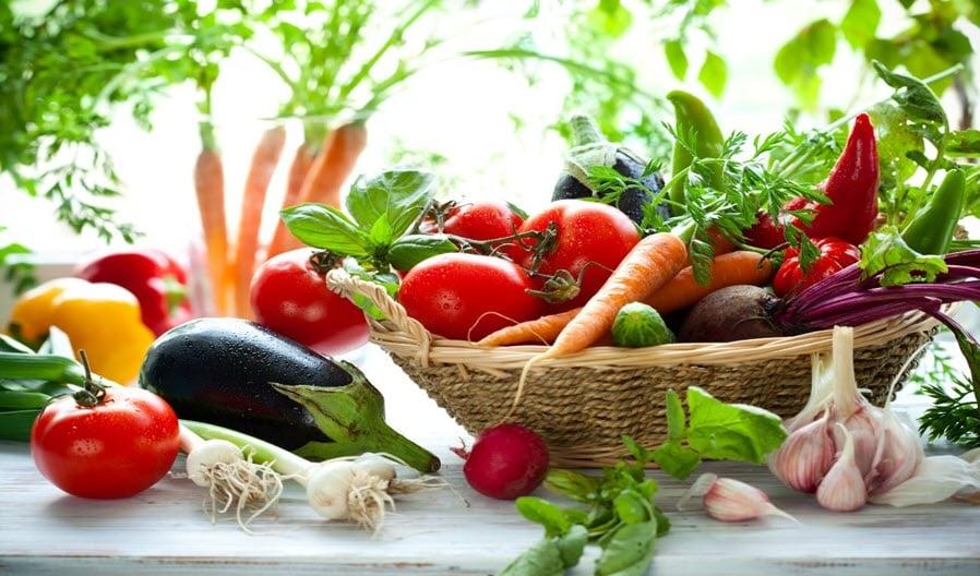 Cách bảo quản rau củ, hoa quả tươi lâu hơn không nên bỏ qua