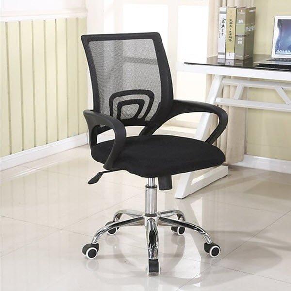 Ghế xoay văn phòng BE005BL
