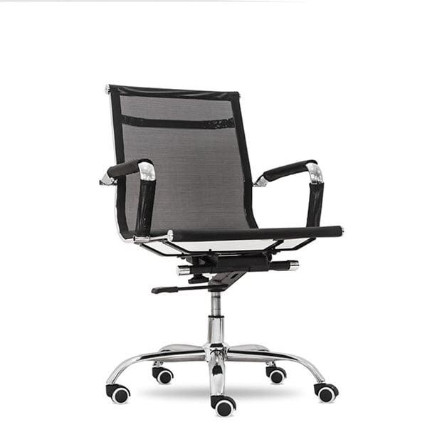 Ghế văn phòng cao cấp Nabu Fr04