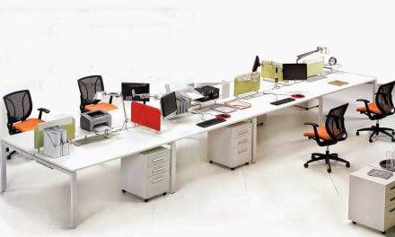 Top 10+ ghế văn phòng tốt nhất và được ưa chuộng nhất hiện nay