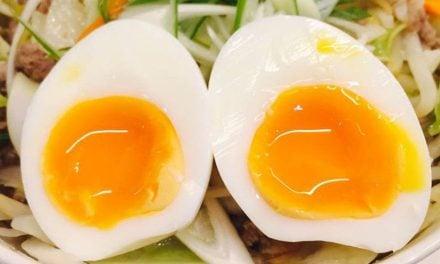 Bí quyết luộc trứng ngon không thể cưỡng dành cho các chị em