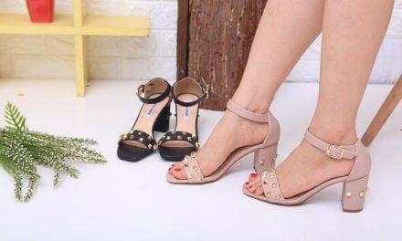 Cách mang giày cao gót không đau chân – Bạn biết không?