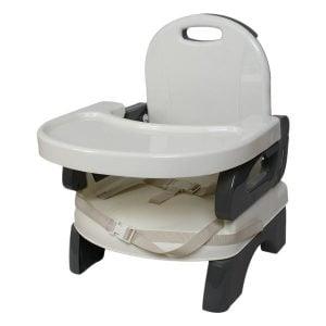 Ghế ăn dặm cho bé có thể nâng hạ độ cao Mastela 07330
