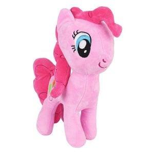 Thú Nhồi Bông - Ngựa Pony Nhồi Bông Cao (30cm)