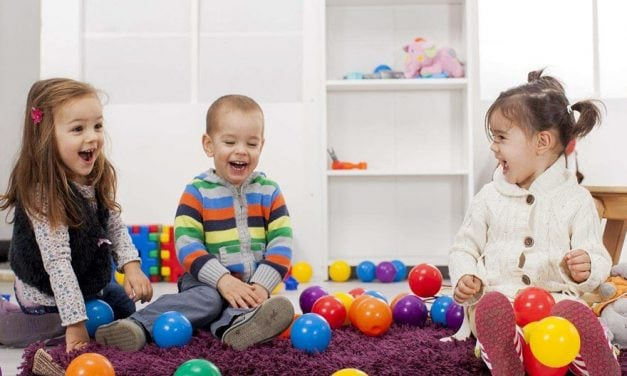 Bí quyết chọn đồ chơi cho bé đơn giản và tiết kiệm nhất