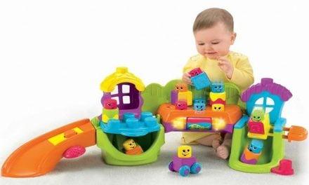 Top 5 bộ đồ chơi dành cho bé trai thích khám phá
