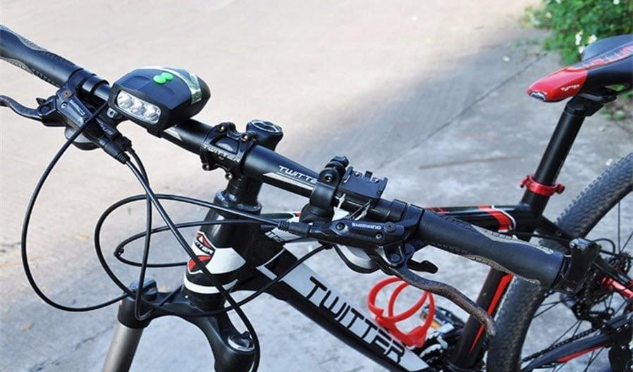 Top 5+ đèn Led xe đạp tốt nhất – Thiết bị không thể thiếu của các tín đồ chơi xe đạp