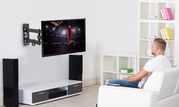 Giá treo tivi thông minh mang đến vẻ đẹp hoàn hảo cho không gian