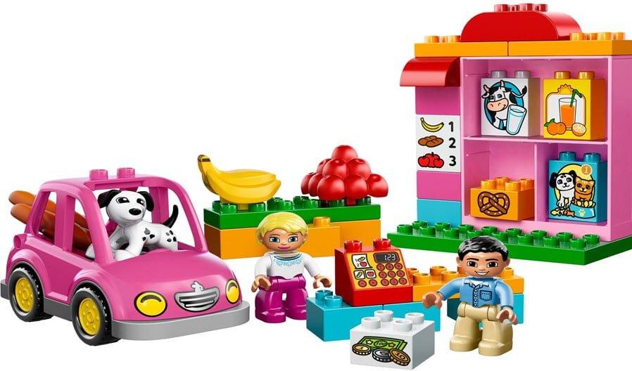 Khi lựa chọn đồ chơi cho trẻ cần lưu ý những điều gì?