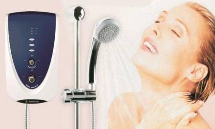 Máy nước nóng trực tiếp loại nào tốt: Ariston, Panasonic hay Electrolux?