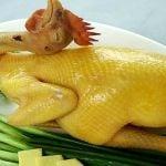 Mẹo luộc gà vàng, thơm ngon, bổ dưỡng