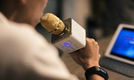 Top 5+ Mic hát Karaoke bluetooth không dây tốt nhất – Sự trải nghiệm tuyệt vời cho mọi gia đình