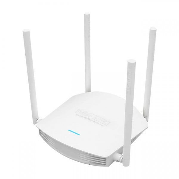 Router wifi Totolink N600R 600Mbps