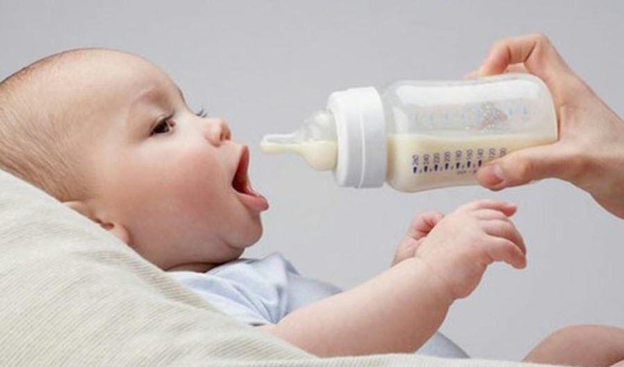 Top 10+ sữa cho trẻ sơ sinh tốt nhất giúp bé phát triển toàn diện