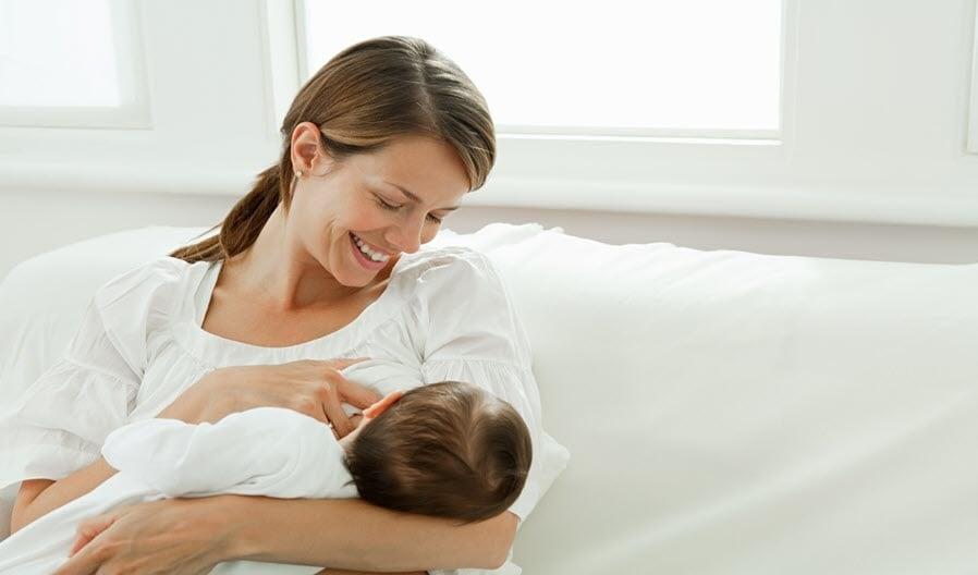 Tuyệt chiêu kích nhiều sữa mẹ cho bé bú các mẹ nên biết