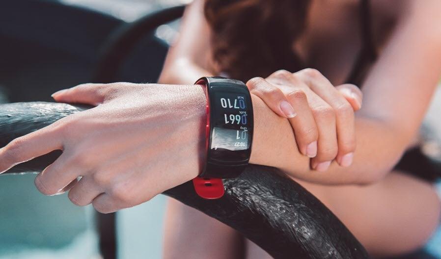 Top 10+ thương hiệu vòng đeo tay thông minh tốt nhất hiện nay 2019