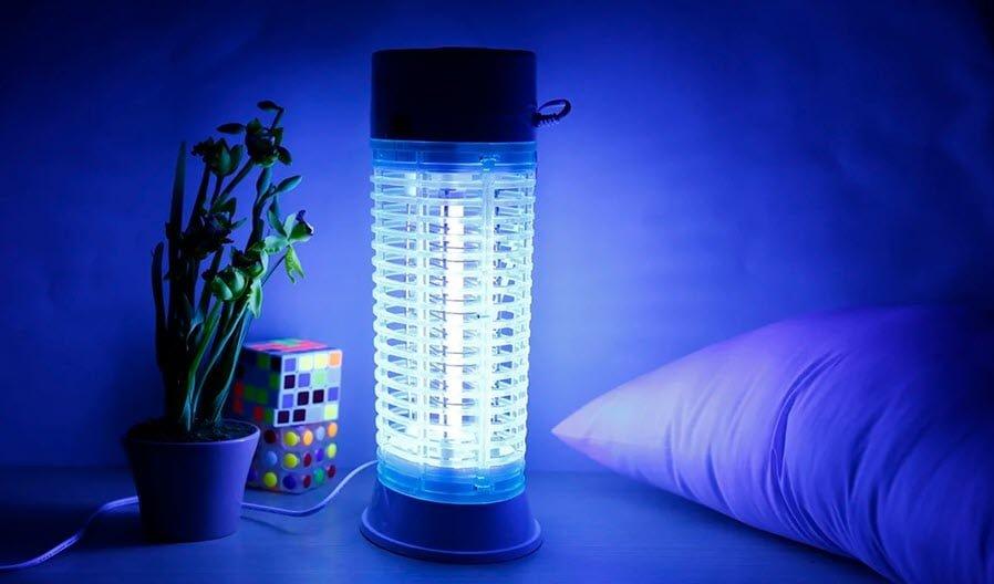 Top 10+ đèn bắt muỗi nào tốt nhất hiện nay 2019