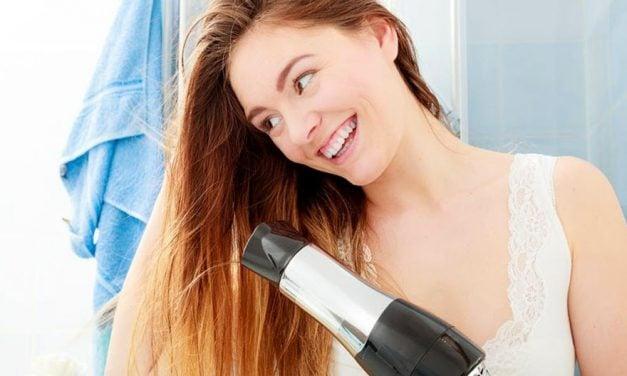 Top 5+ thương hiệu máy sấy tóc nào tốt nhất hiện nay 2019