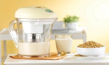 Top 10+ máy làm sữa đậu nành nào tốt nhất hiện nay 2020