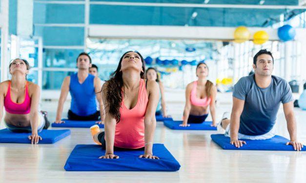 Top 10+ thảm tập yoga nào tốt nhất hiện nay 2019