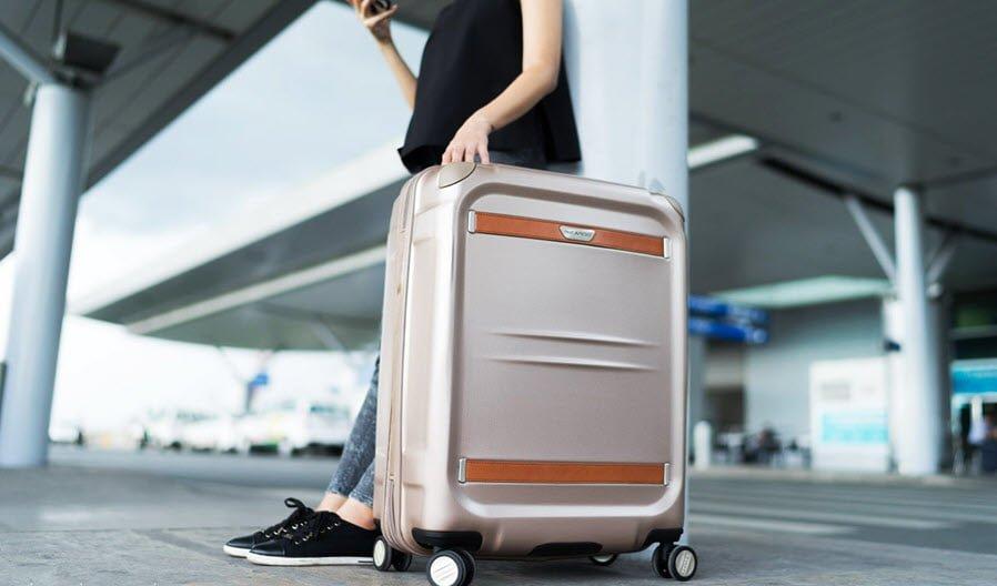 Vali kéo du lịch hãng nào tốt: Mia, Trip, Miti hay Lock&Lock?