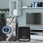Loa SoundMax nên mua loại nào tốt nhất: A920, M2 hay M7?