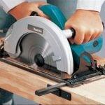 Máy cắt gỗ cầm tay có những ưu điểm nổi bật gì?