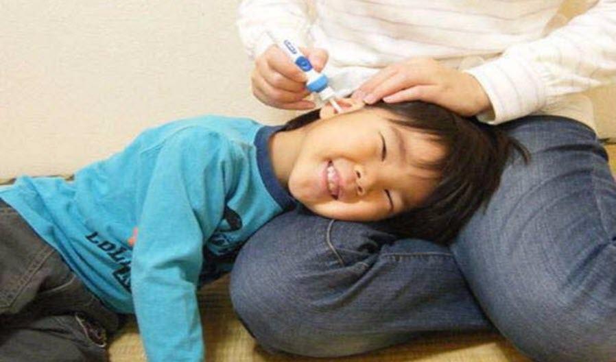 Máy hút ráy tai Nhật Bản có thật sự tốt không?
