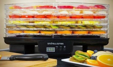 Máy sấy thực phẩm mang đến những công dụng, lợi ích tuyệt vời như thế nào?