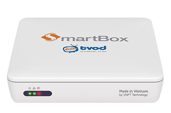 Android TV Box VNPT Smart Box 2