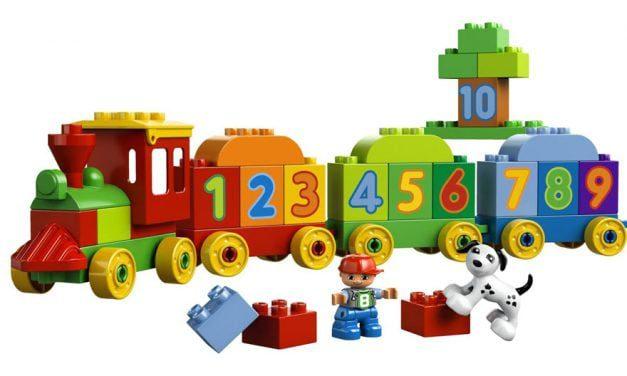 Top 10+ đồ chơi thông minh tốt nhất dành cho bé 2 tuổi