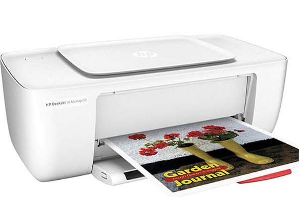 Máy in mùa HP DeskJet Ink Advantage 1115