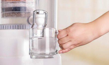 5 lưu ý khi sử dụng máy lọc nước trong gia đình
