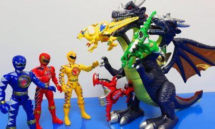 Top 5+ bộ đồ chơi siêu nhân được các bé trai yêu thích nhất