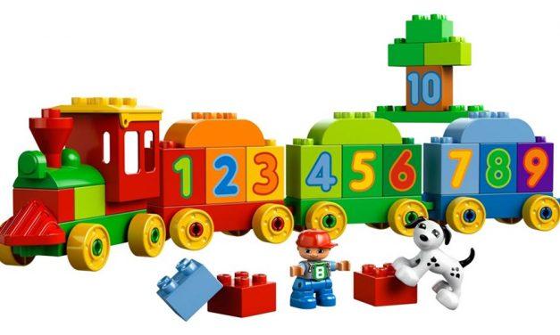 Lựa chọn đồ chơi cho trẻ em ở lứa tuổi mẫu giáo