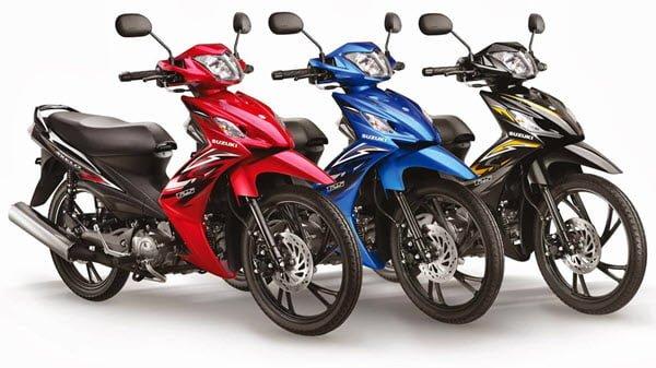 Top 6 các hãng xe máy hàng đầu tại Việt Nam luôn đem đến cho khách hàng sự an tâm khi lựa chọn