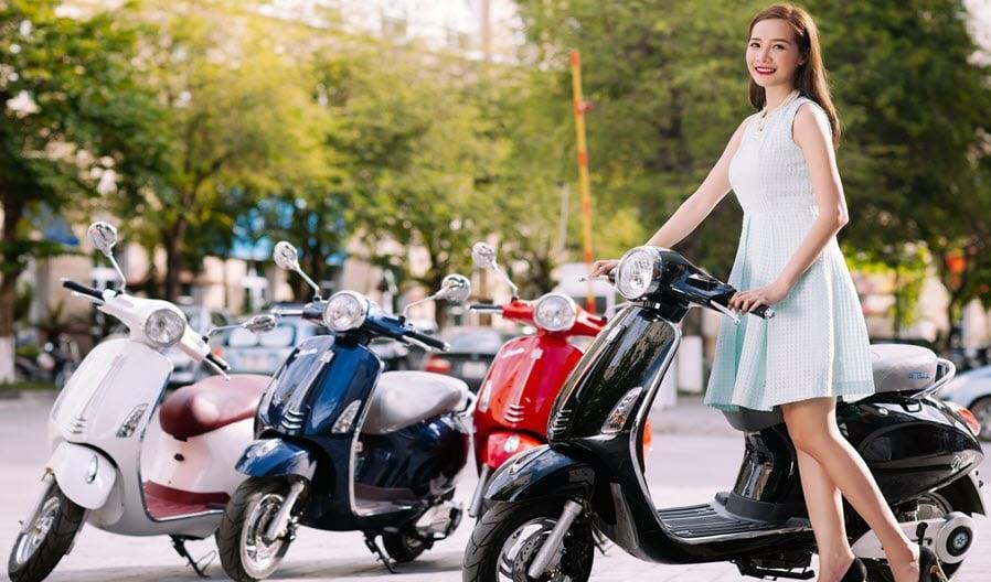 Top 6+ các hãng xe máy hàng đầu tại thị trường Việt Nam