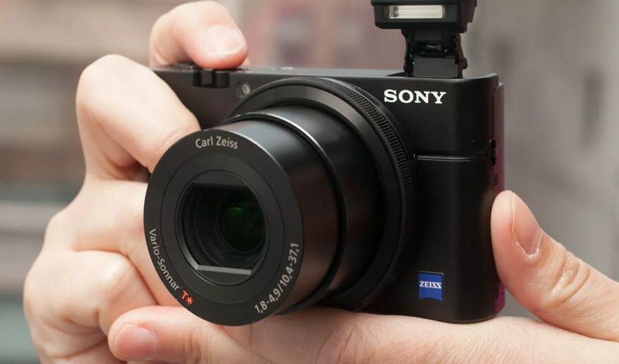 Top 15+ loại máy chụp ảnh dưới 5 triệu tốt nhất dành cho người bắt đầu