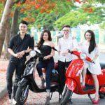 Top 7+ xe máy 50cc tốt nhất dành cho học sinh ( Xe tay ga / Xe số)