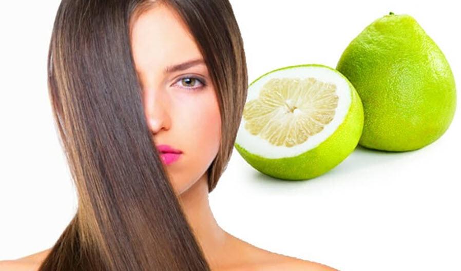 Bí quyết giữ và chăm sóc tóc mượt mà, óng ả từ dưỡng chất thiên nhiên