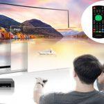 Top 5+ chuột bay nào tốt nhất cho android TV box hiện nay 2020