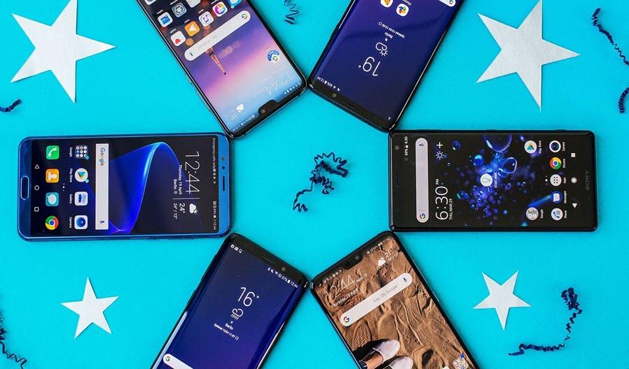Top 10+ điện thoại thông minh giá rẻ dưới 5 triệu tốt, được ưa chuộng nhất hiện nay 2019