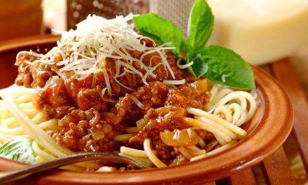 Hướng dẫn cách làm món mì Ý chuẩn vị thơm ngon, hấp dẫn tại nhà