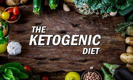 Phương pháp ăn kiêng KETO giảm cân hiệu quả