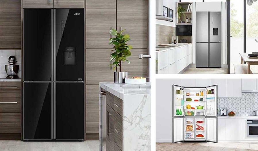 Tủ lạnh inverter có những ưu điểm nổi bật gì?